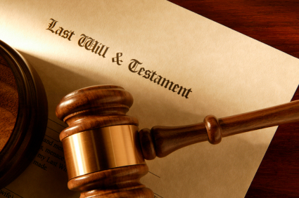 When is a Lease a Will?