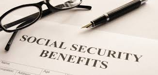 Social Security Plans Cutback on Benefits Statements