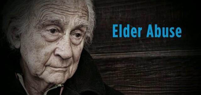 Elder Exploitation a Growing Problem