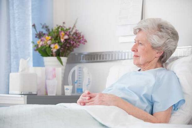 Nursing Homes Pushing Patients into Rehab at End-of-Life